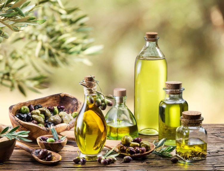 Dầu olive giúp loại bỏ acid uric dư thừa trong cơ thể