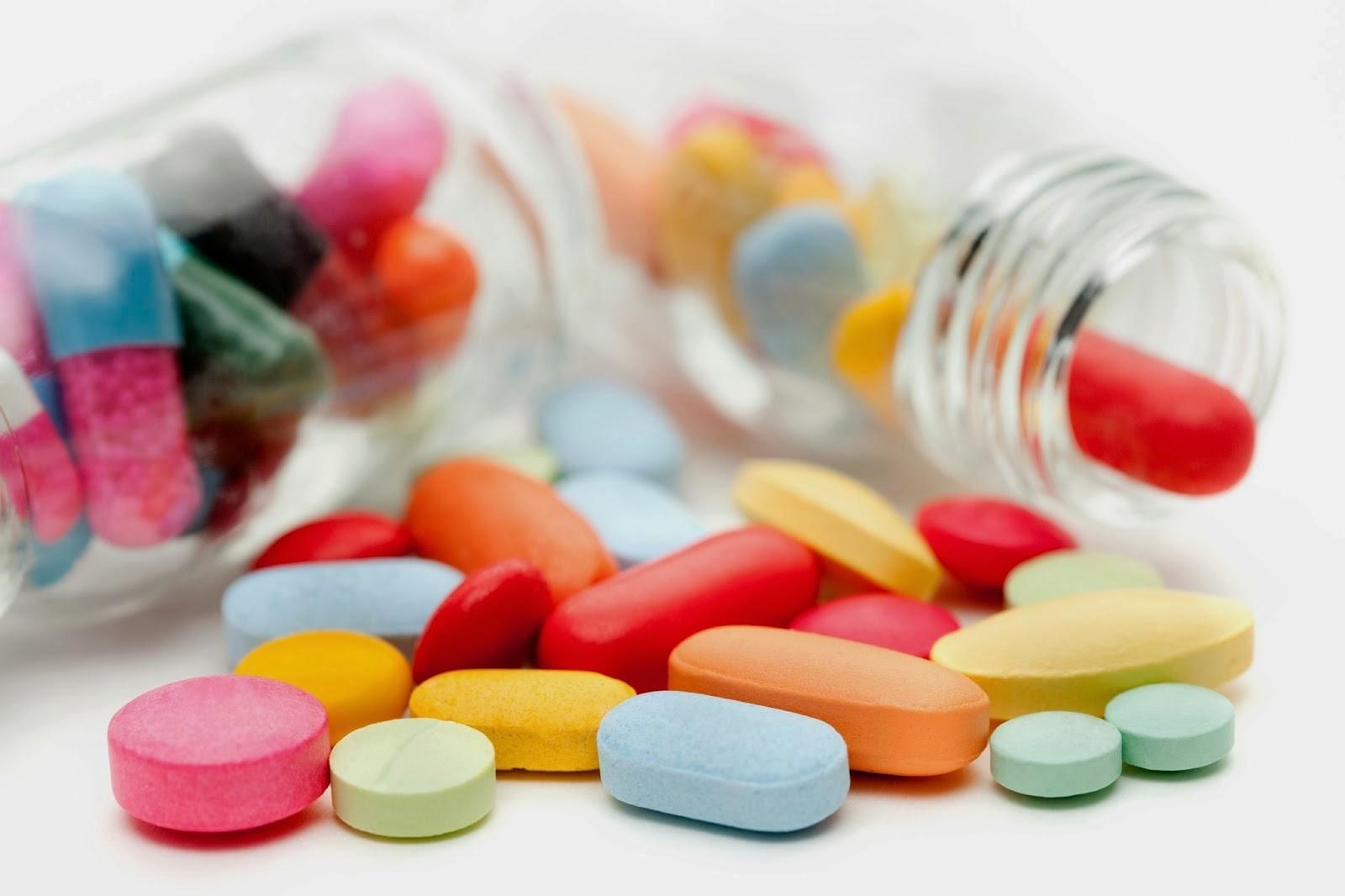 Điều trị vẩy nến bằng thuốc