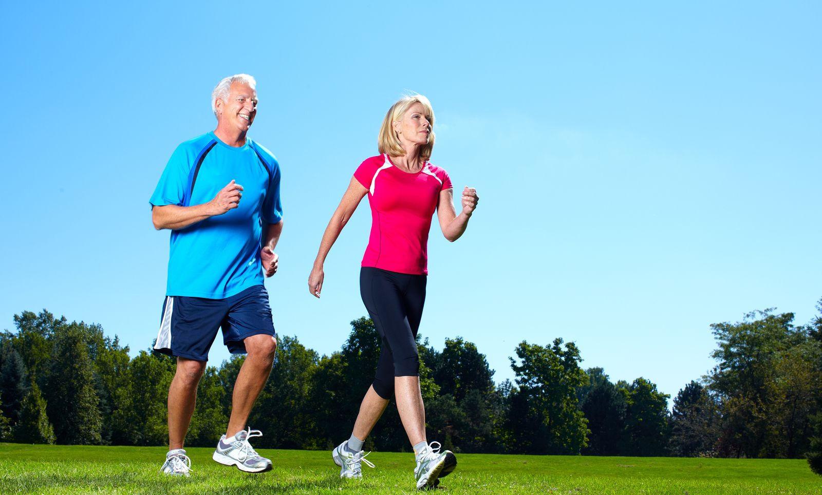 Tập thể dục rất tốt cho sức khỏe nói chung và người bệnh gút nói riêng