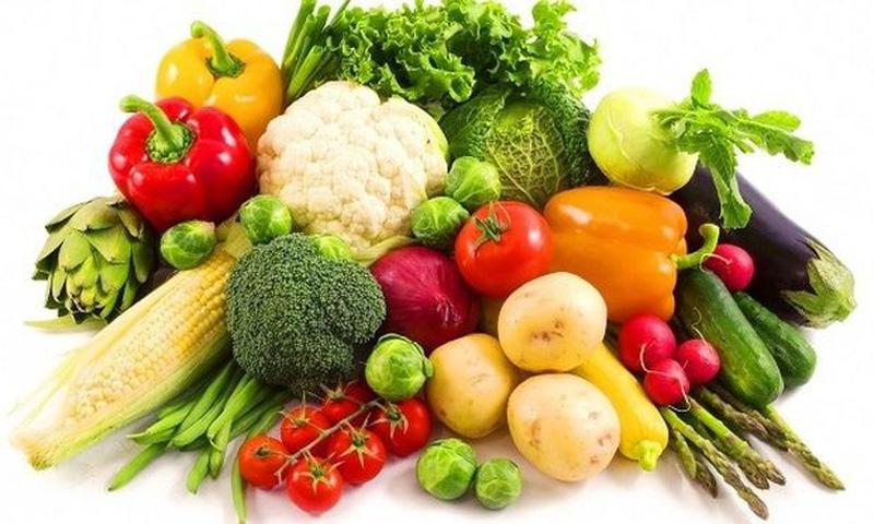 Chế độ ăn khoa học bổ sung nhiều chất xơ