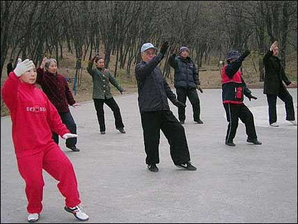 Luyện tập thể thao giúp phòng bệnh tim mạch