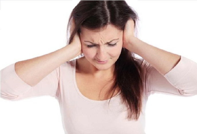 Ù tai, ve kêu trong tai gây cảm giác khó chịu